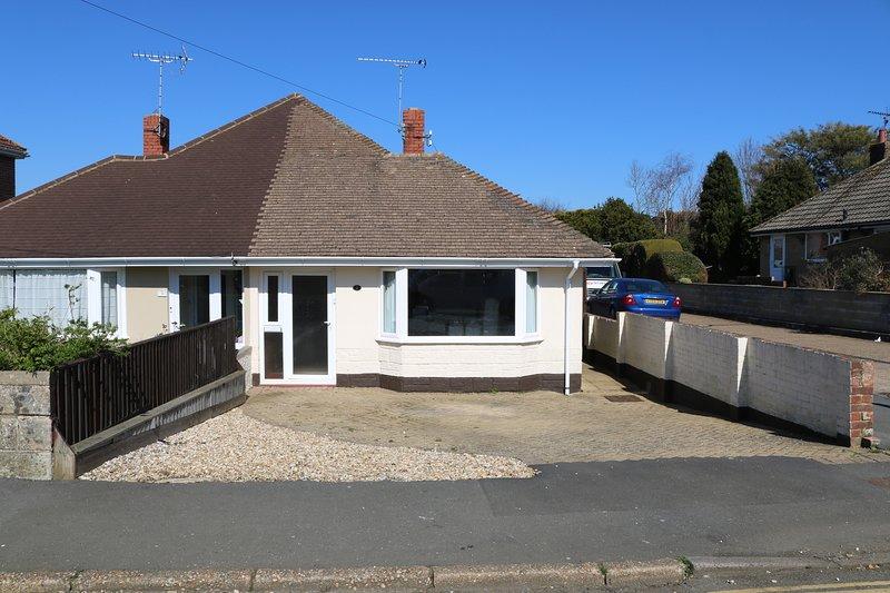 Goldcrest Cottage, location de vacances à Apse Heath