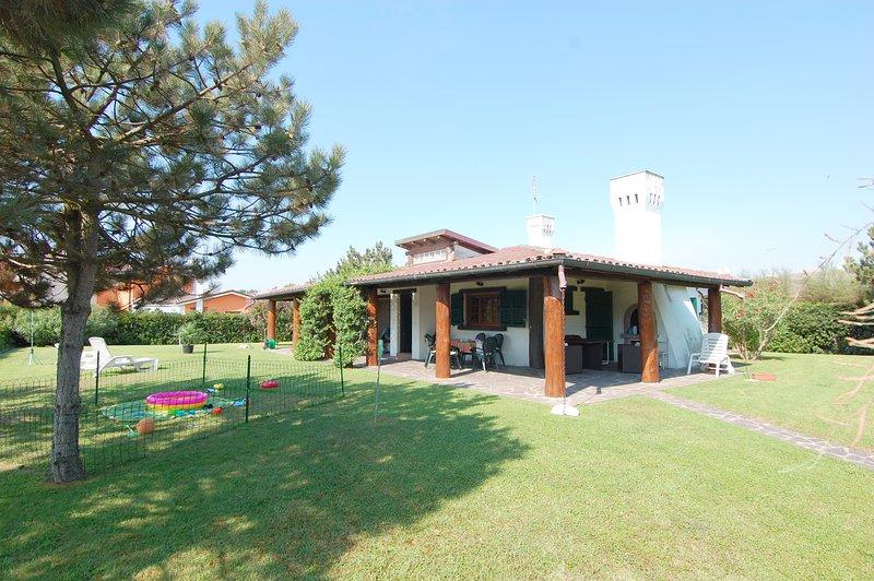 IVE0306 Villa Jolie, vacation rental in Porto Levante