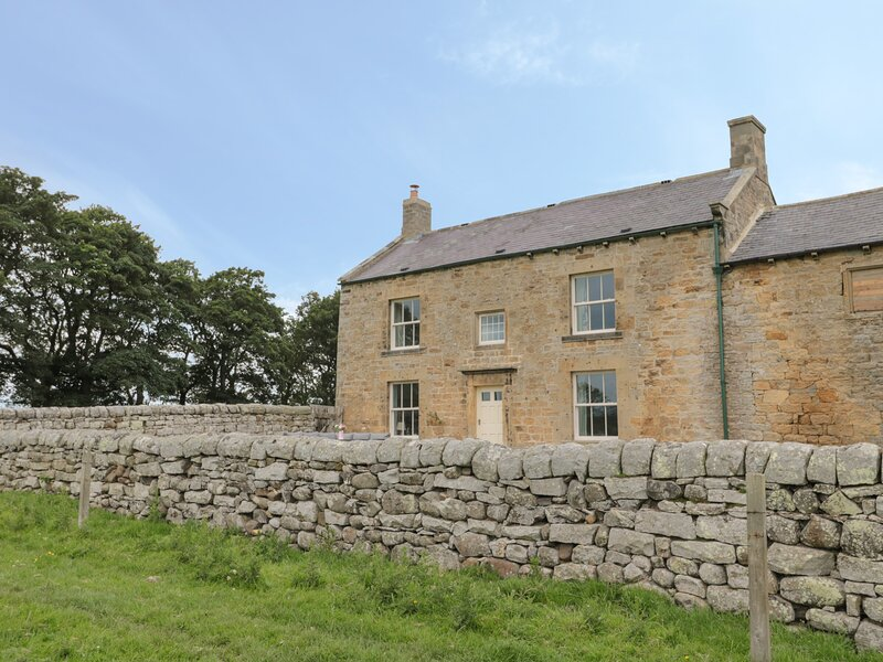 The Folly, Belsay, holiday rental in Stamfordham