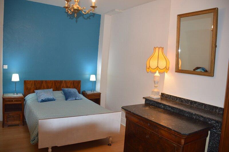 LE PYRENAEUS SALTUS - T2 tout confort proche centre ville Tarbes, holiday rental in Chelle Debat
