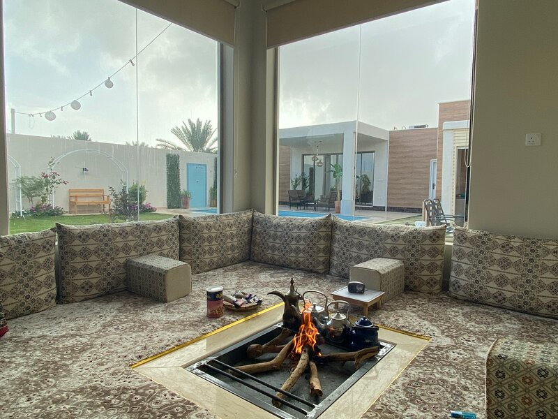 شاليه قمرا, holiday rental in Buraidah