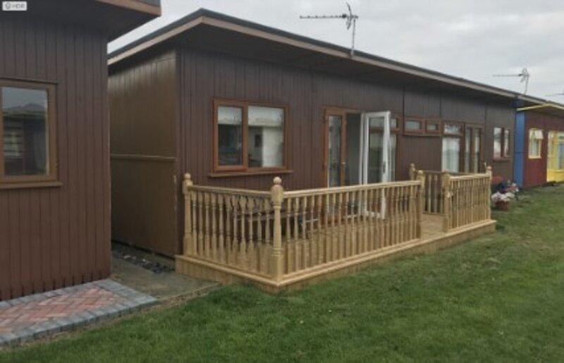 G10 mablethorpe chalet park, holiday rental in Saltfleet
