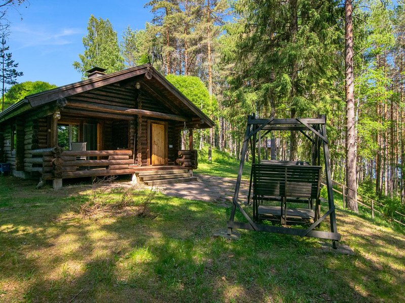 Oravanpesä, holiday rental in Valkeala