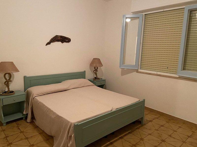 Se vuoi vedere una balena, casa vacanza a Morciano di Leuca