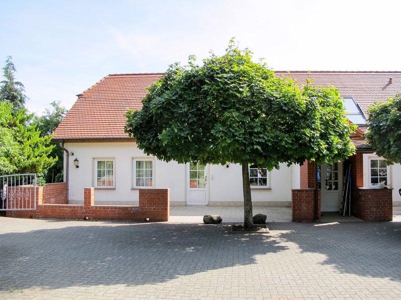 Carola II, holiday rental in Pinnow