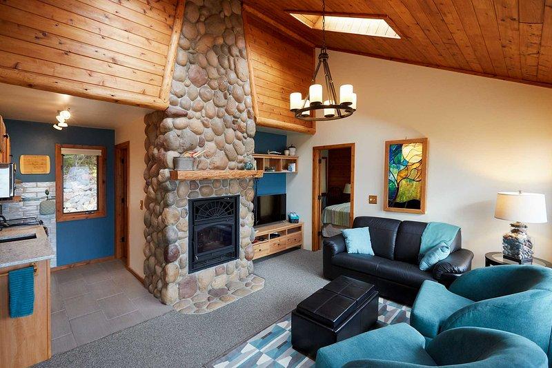 Heart of Superior Lake Cabin: 15 Mi to Lutsen Mtn!, location de vacances à Finland