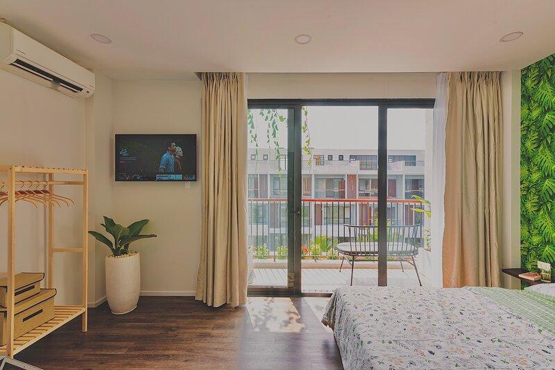Minimalist & Modern Apartment III, vacation rental in Phu Quoc Island