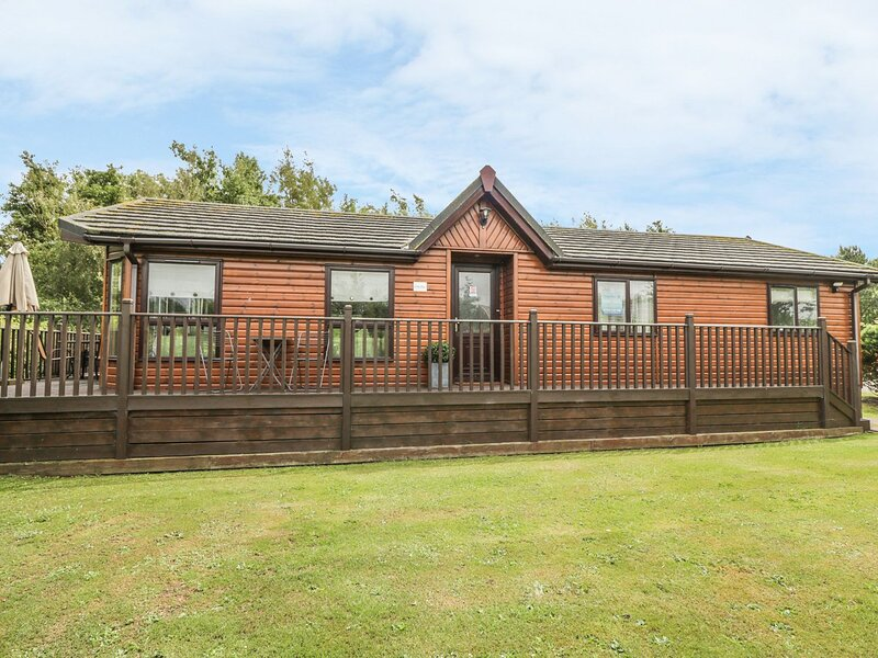 Golf Retreat, Berwick-Upon-Tweed, holiday rental in Ancroft