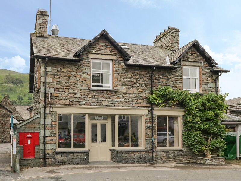 The Bakers Loft, Grasmere, holiday rental in Grasmere