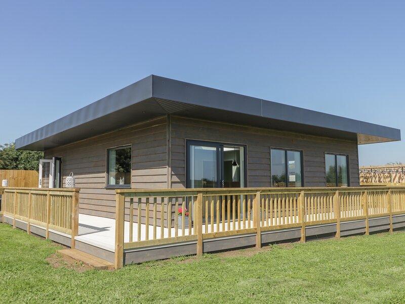 Bluebell Wood, Brandesburton, casa vacanza a Seaton