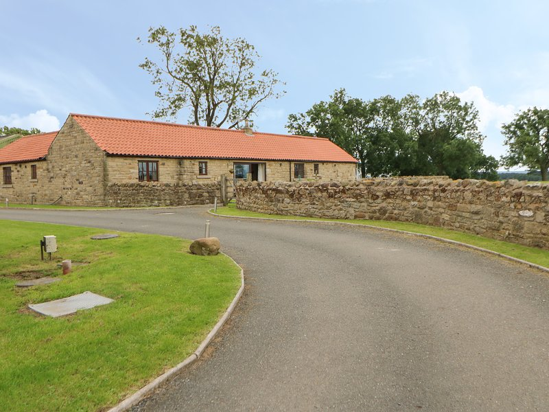 Ellaberry, Ingleton, holiday rental in Ramshaw