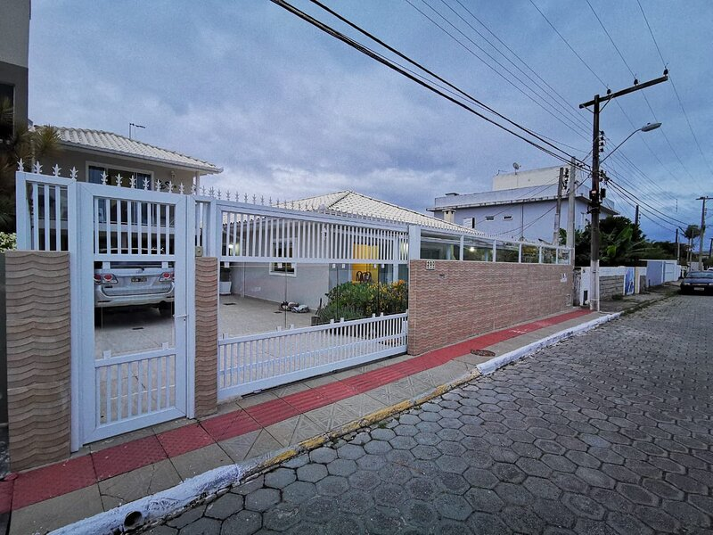 Apartamento no Campeche 150m da Praia, Ferienwohnung in Campeche