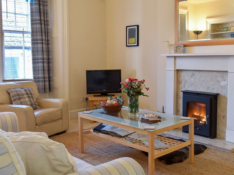 Old Town Apartment, holiday rental in St Abbs