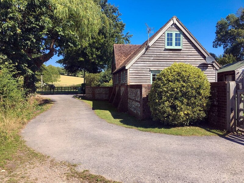 Lower Whiteflood Farm Cottage, vacation rental in West Meon