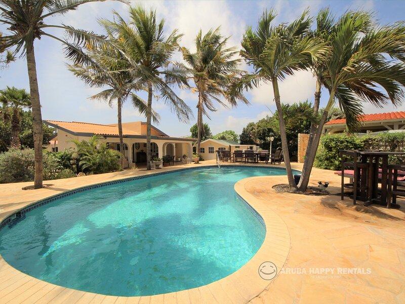 Paradera Paradise, vacation rental in Oranjestad