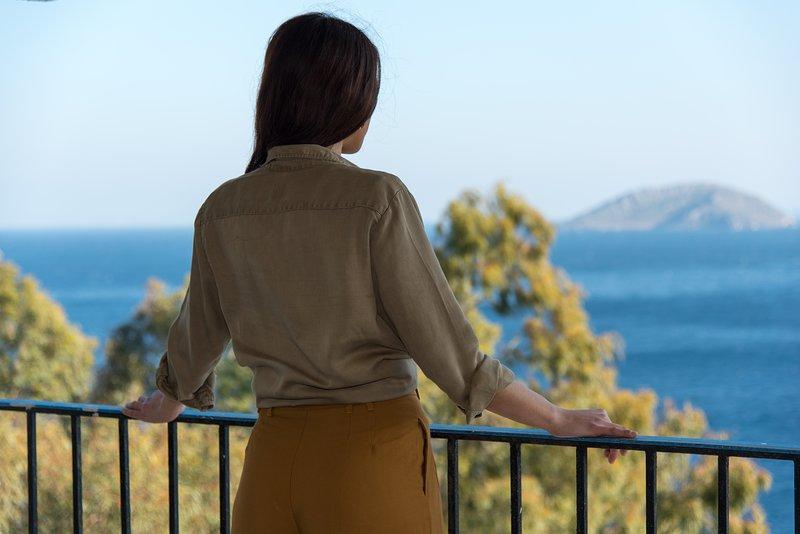 Explorer, casa vacanza a Agia Marina