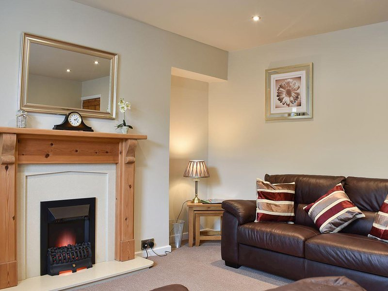 Wetherfell Cottage, holiday rental in Gayle