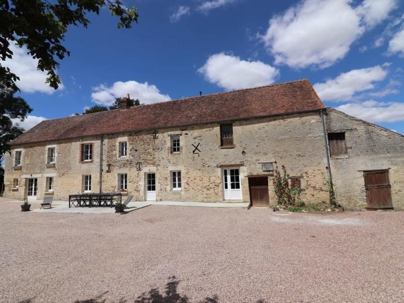La Venelle, holiday rental in Fresne-la-Mere