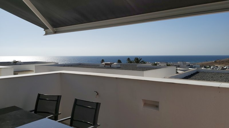 La Calma, holiday rental in Las Negras
