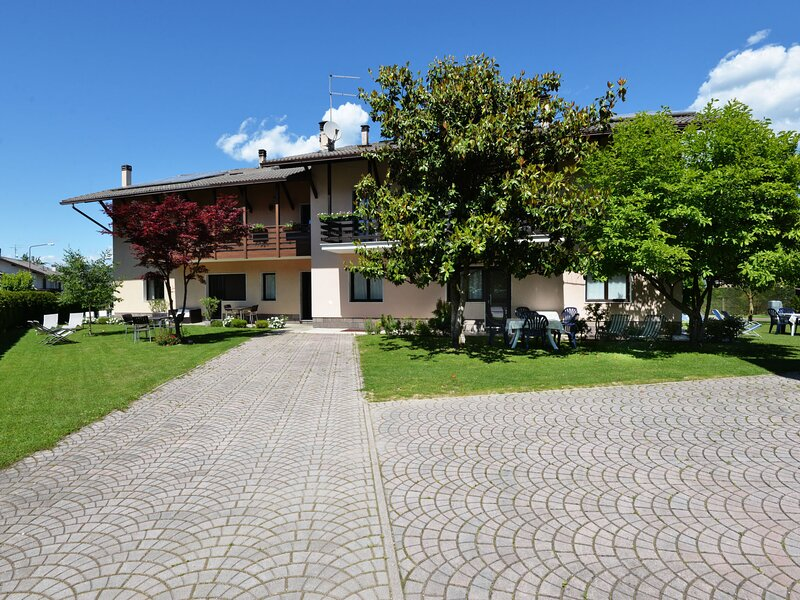 Agostini (LDC235), holiday rental in Roncegno Terme