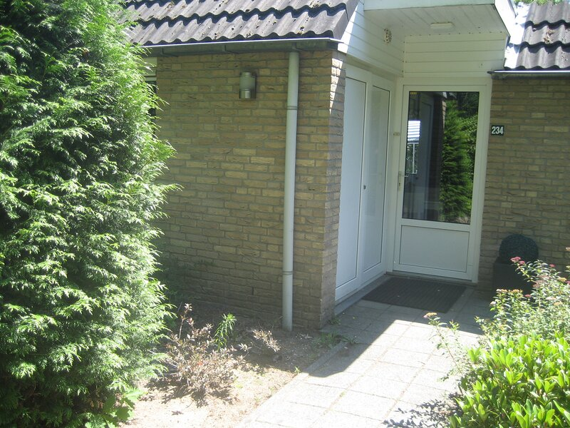 Recreatie Bungalow Lochem, vacation rental in Hengelo