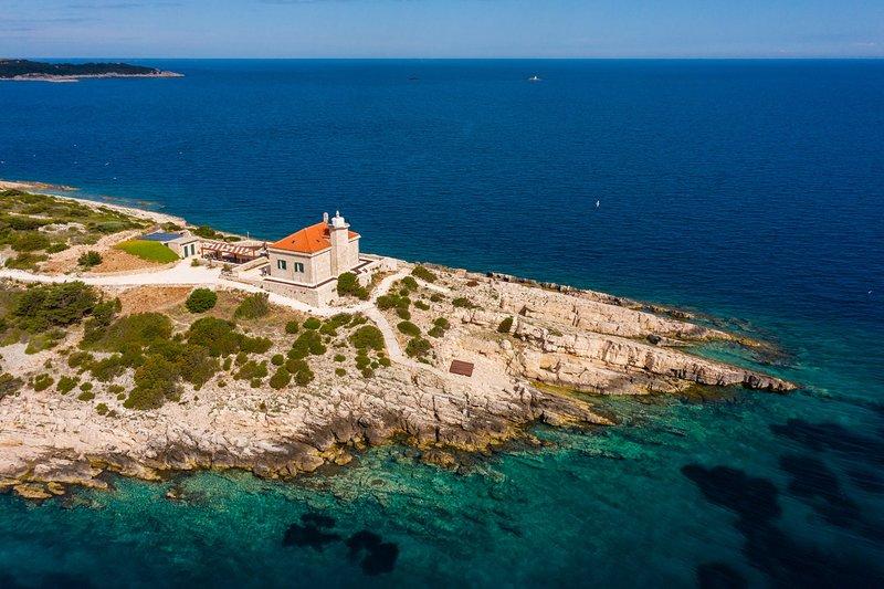 Luxury Villa Lighthouse Beyond, location de vacances à Vis