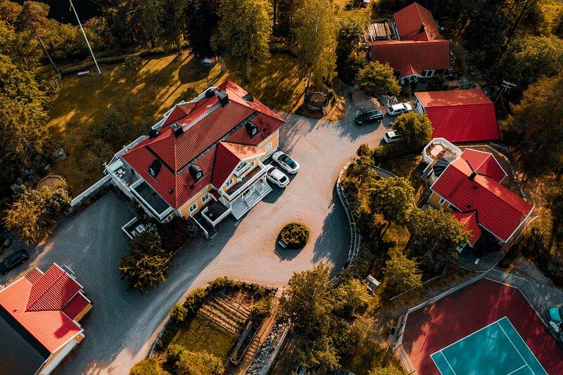 Junibacken – semesterbostad i Ösmo