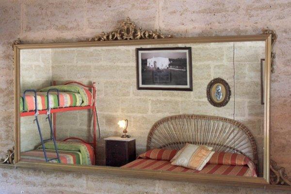 Camera Ozza, vacation rental in Torre Mozza