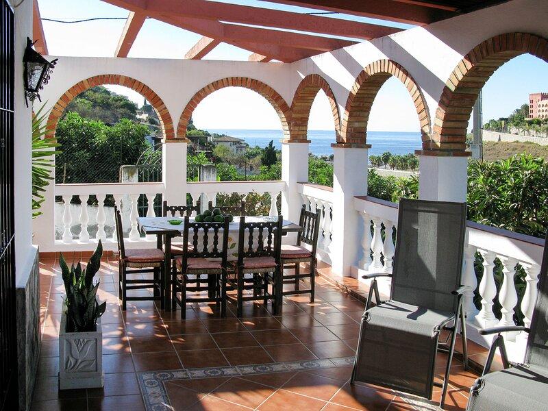 Amanecer (AMU 103), holiday rental in Lentegi