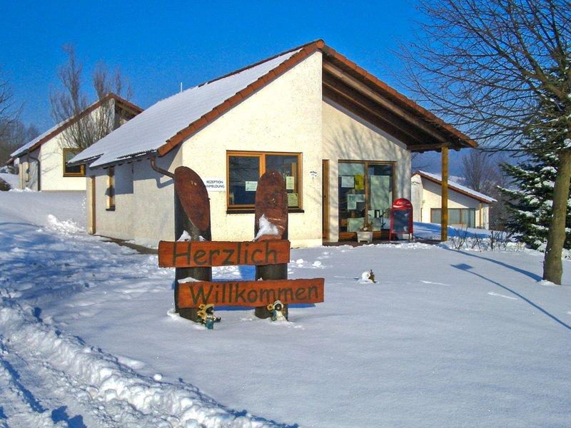Uslar, vacation rental in Delliehausen