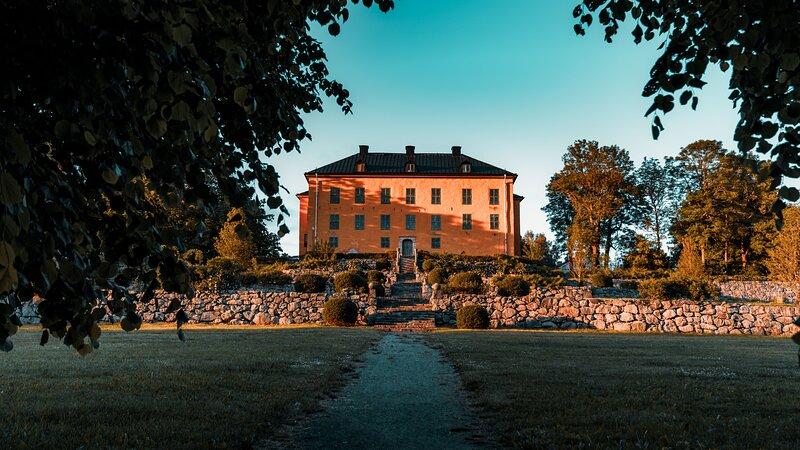 Mr. Charles Castle, vacation rental in Upplands-Bro Kommun