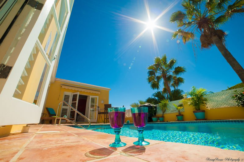 Sea La Vie ~ Private Pool Villa, vacation rental in Teague Bay