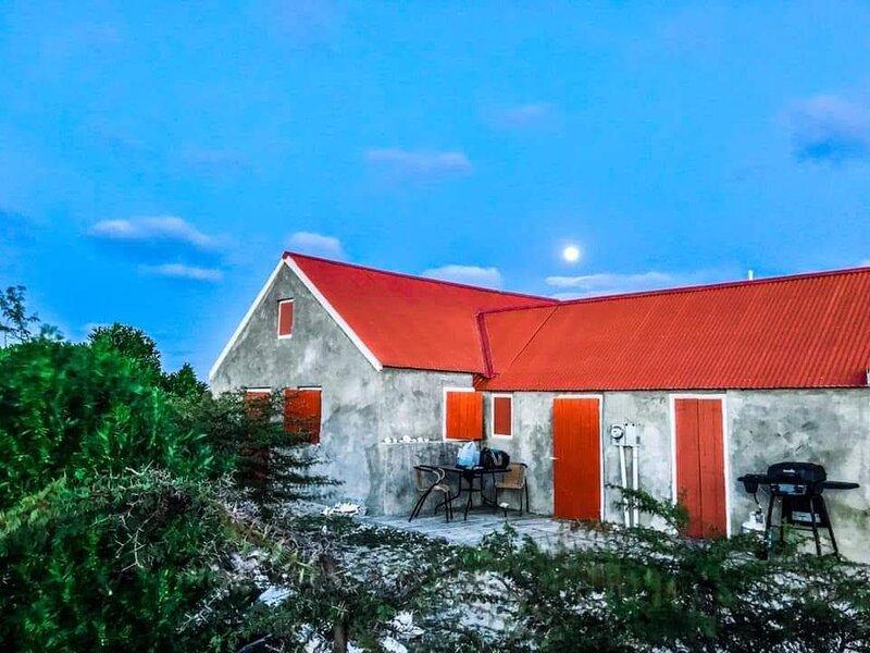 Star Brite Cottage, alquiler de vacaciones en Salt Cay