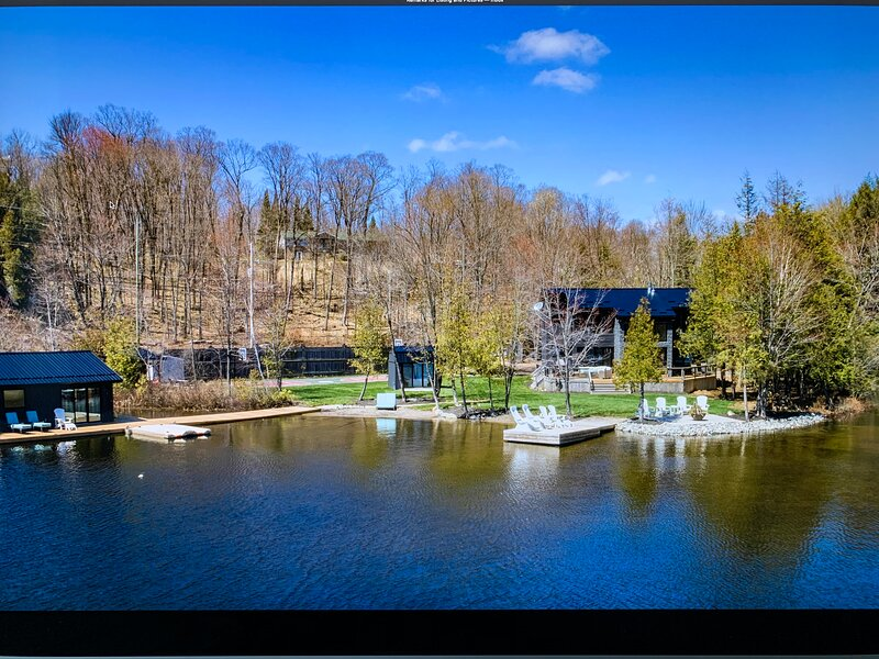 Million Dollar Lake Rosseau Lake Views, holiday rental in Seguin Township