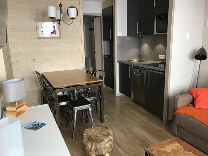 THEMIS 414, casa vacanza a Saint-Martin-sur-la-Chambre