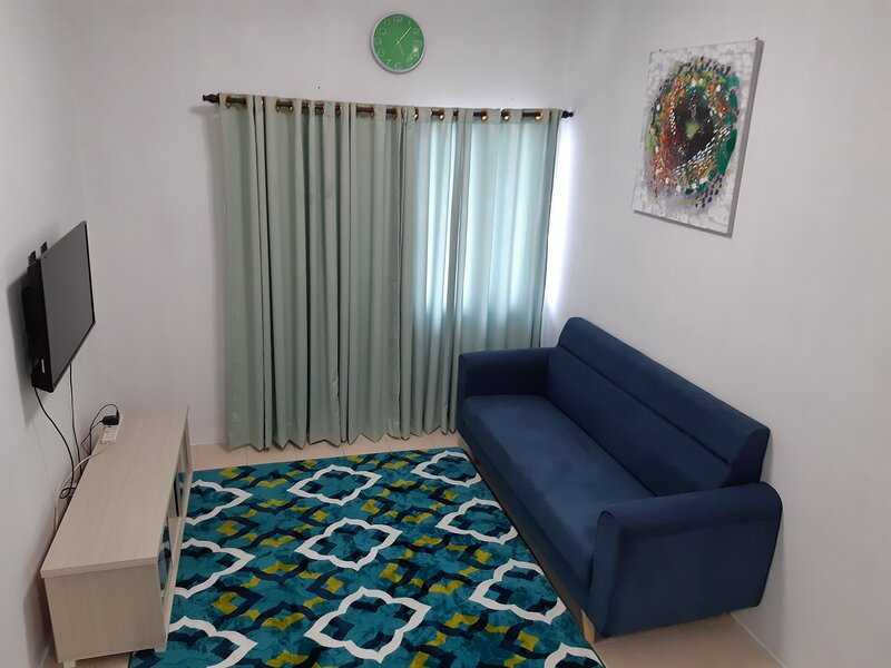 Santai Cameron Homestay, vacation rental in Kampar District