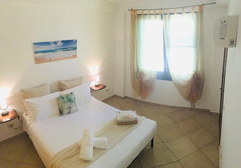 Casa Vacanza a 20 mt dal mare, holiday rental in Marinella di Selinunte