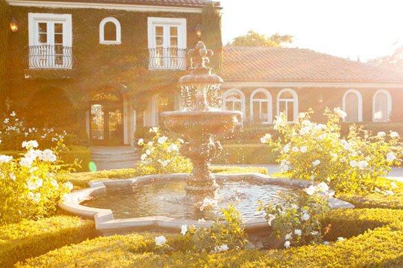 Italian Villa located between Santa Barbara and Los Angeles, location de vacances à Newbury Park