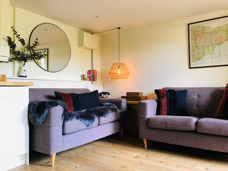 The Find, holiday rental in Rye