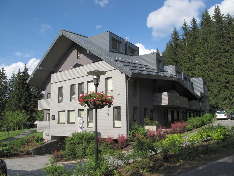 Resident Harrachov B, vacation rental in Przecznica