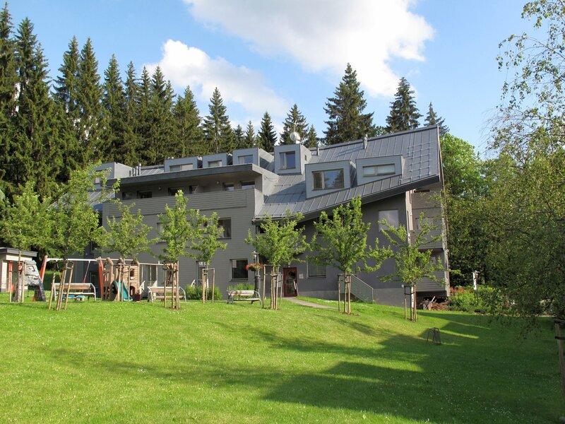 Resident Harrachov B (HRA170), location de vacances à Burany