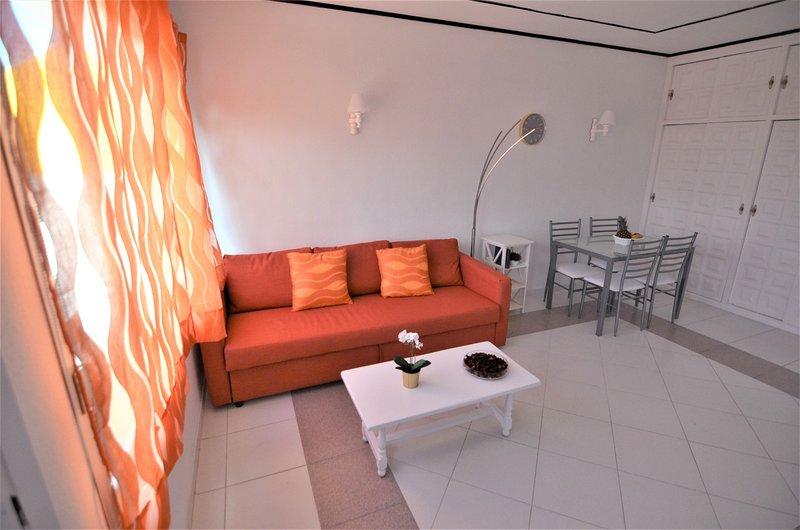 Apartamento Bello Atardecer, aluguéis de temporada em Tacoronte