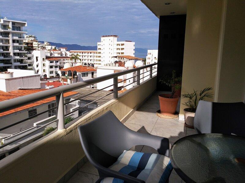 Villas Martha-Condo #302, location de vacances à Puerto Vallarta