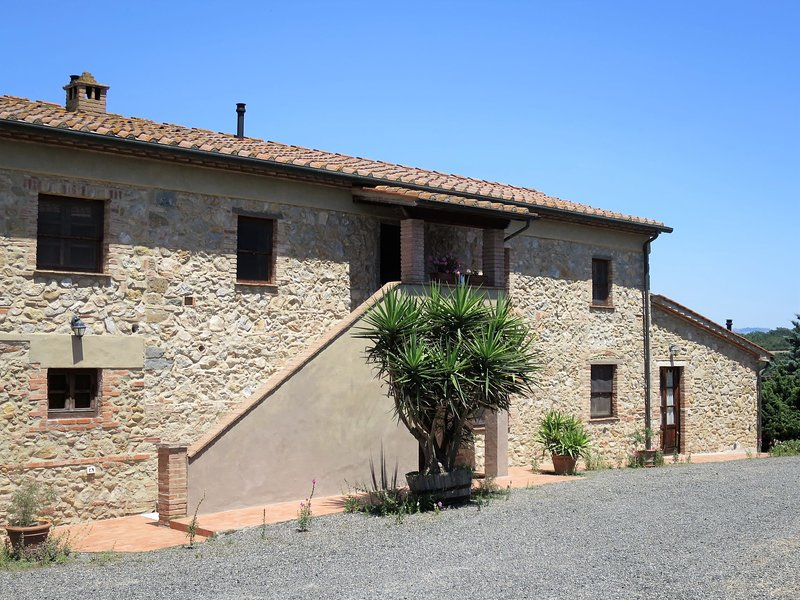 Le Colmate (GUA303), location de vacances à Querceto