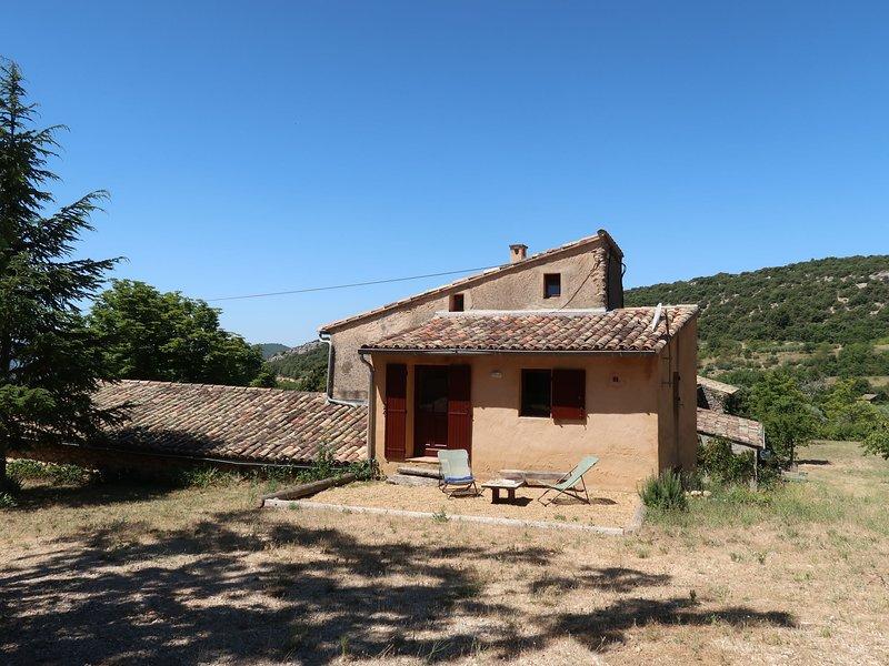 Le Puits Du Geai, holiday rental in Villars