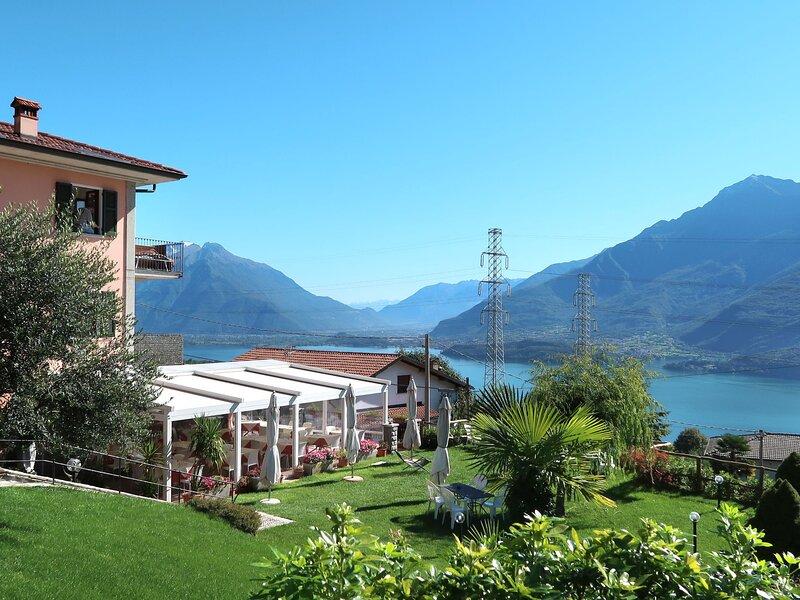 La Trave (SZZ216), vacation rental in Stazzona