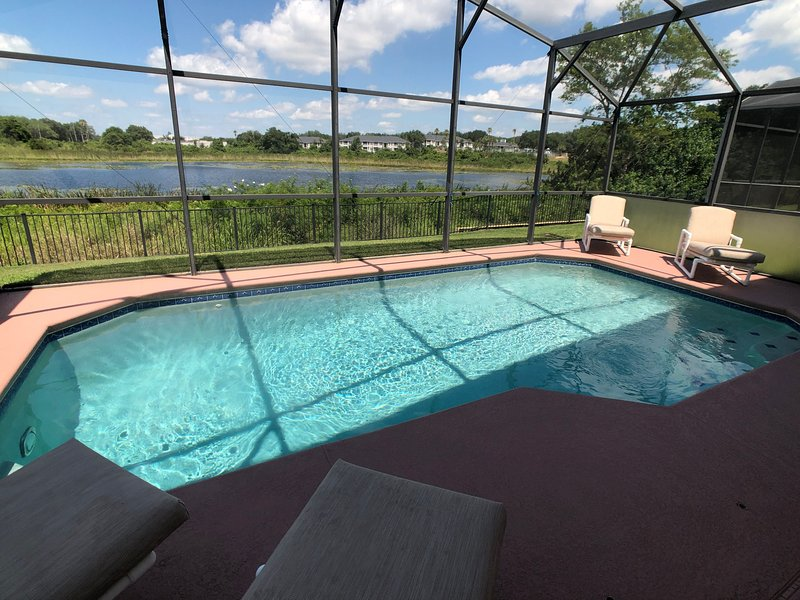 1122MCD, holiday rental in Auburndale