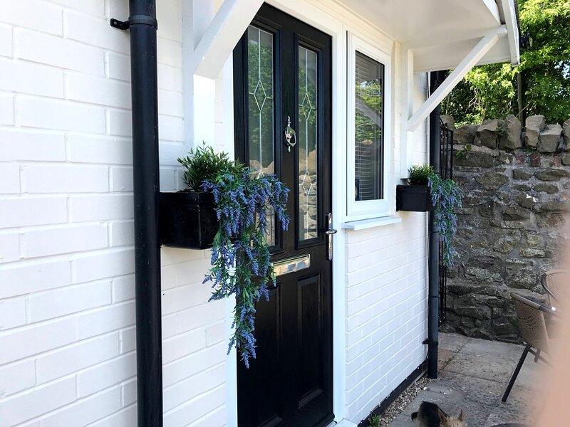 Oak View Cottage Presteigne, holiday rental in Presteigne