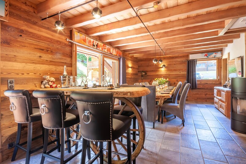 LE NORDIC, holiday rental in Montriond