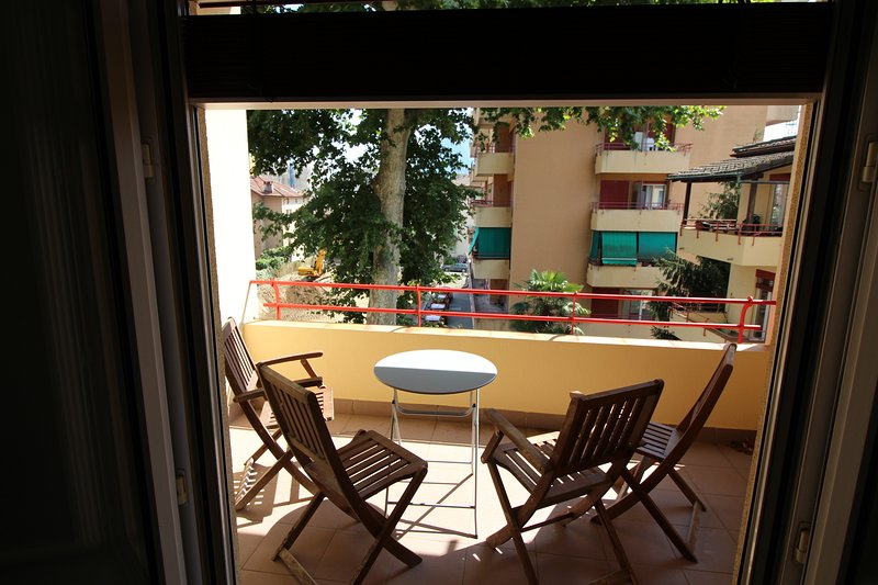 Central Love, holiday rental in Arosio